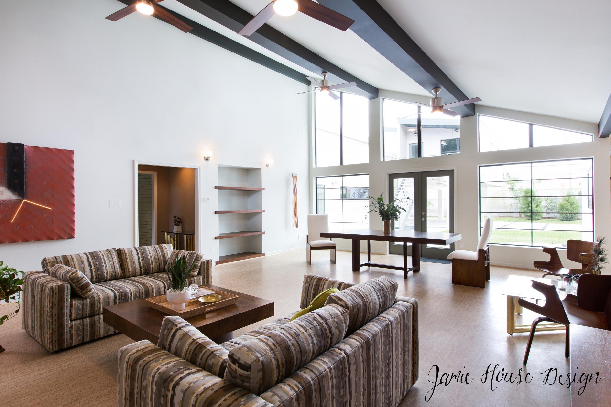 Jamie House Design
