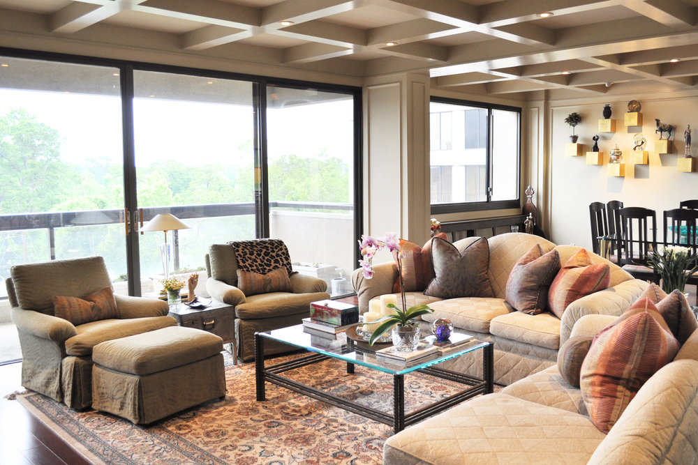 Global Intuitive Interior Design Jamie House Design