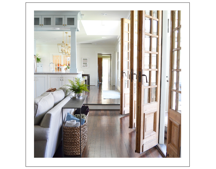 Arlington St | Jamie House Design