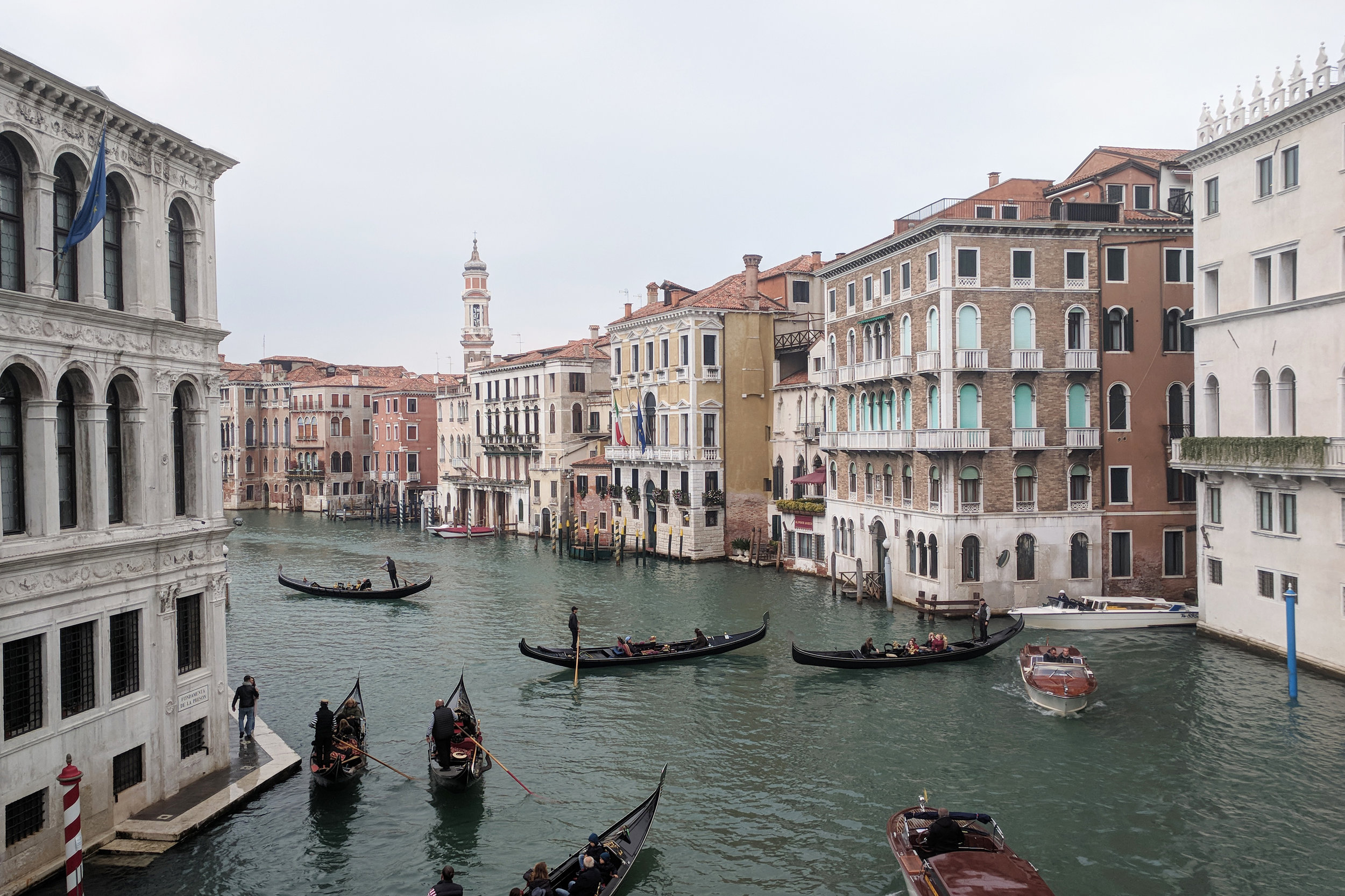 Venice Italy by Interior Designer Jamie House. JHD Travels Blog. Gondolas. Berlin Interior Designer