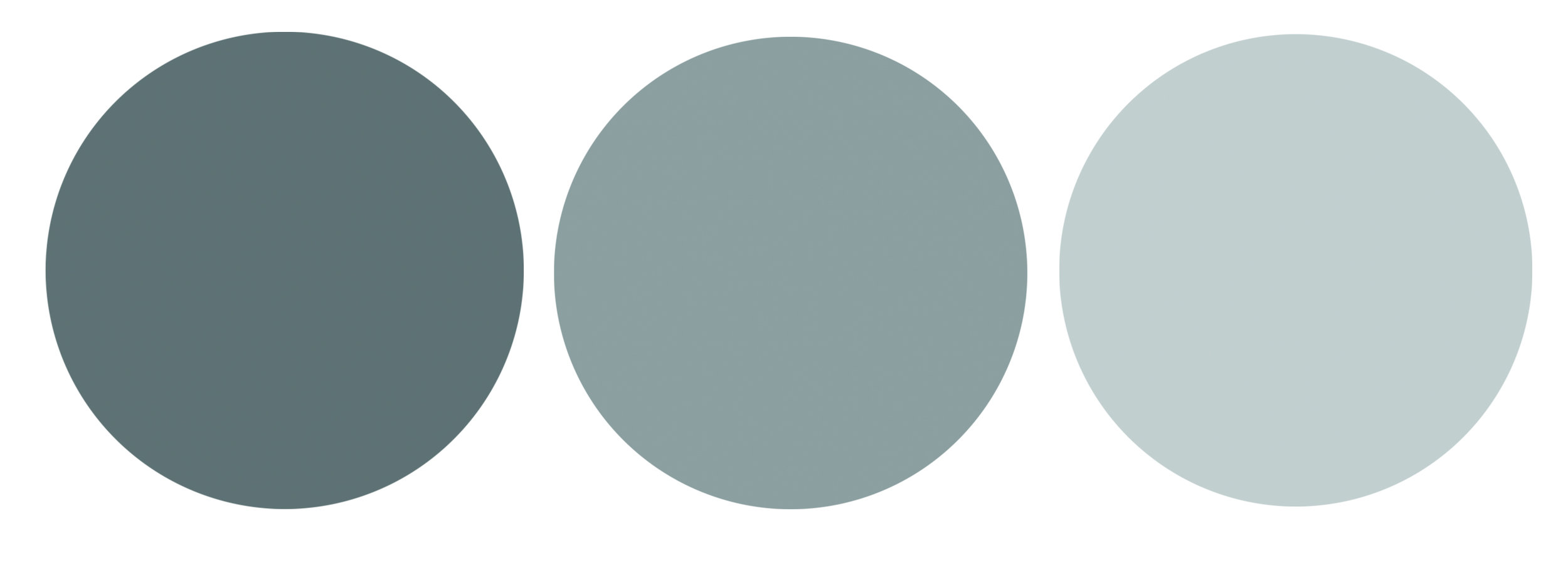 Sherwin Williams paint selections for House Clicked by Jamie House Design