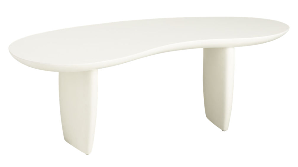 What I Would Buy CB2 Furniture Edition by Jamie House Design- Jelly Bean Coffee Table