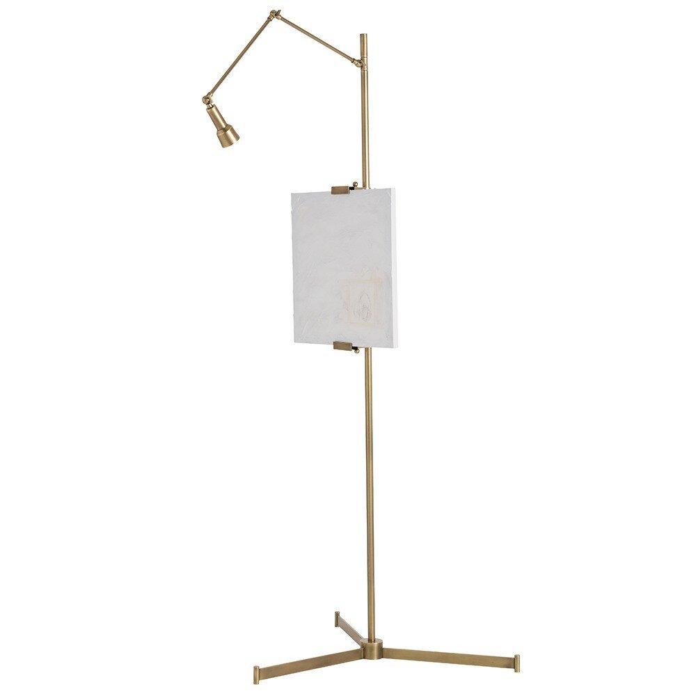 Arteriors Art Easel Floor Lamp