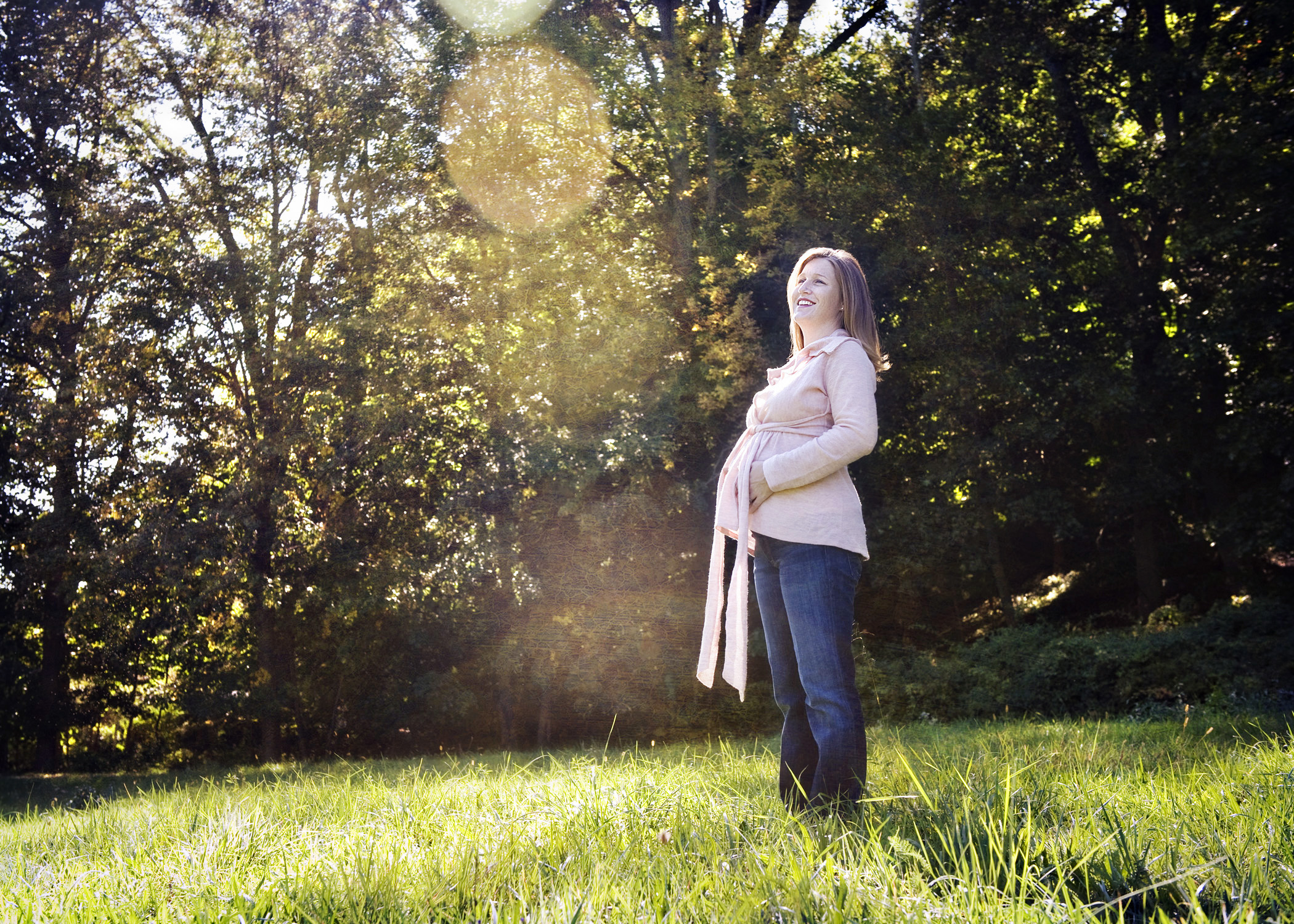 San Ramon Photographer ©ninapomeroy.com maternity mother mom expecting