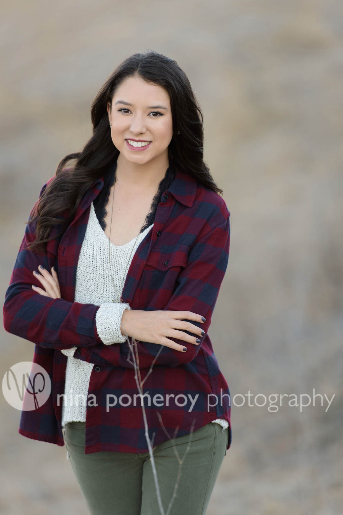 DVHS Senior Photographer teen portrait in the dougherty hills of San Ramon CA by Nina Pomeroy