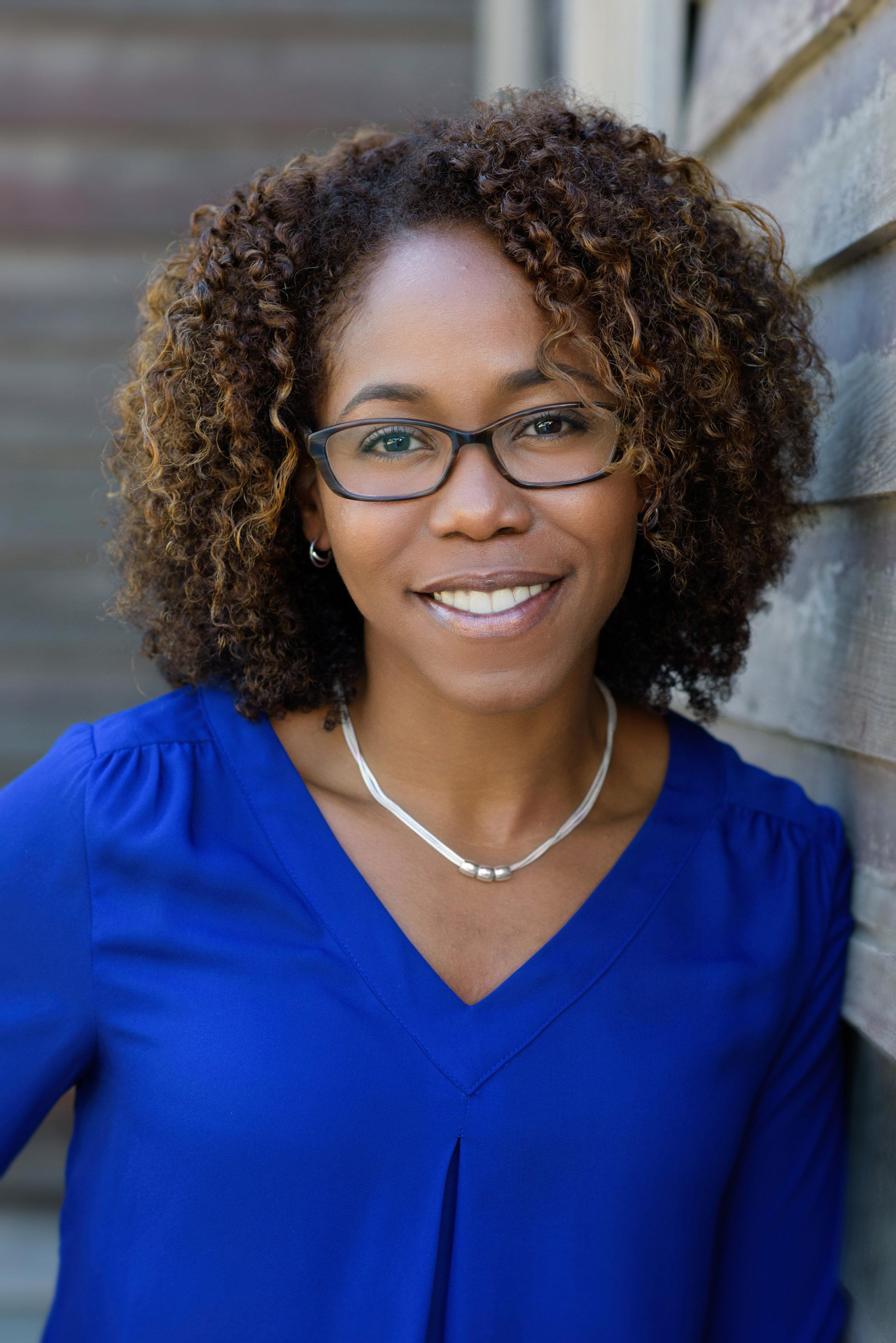Pleasanton Headshot Photographer for female entrepreneur