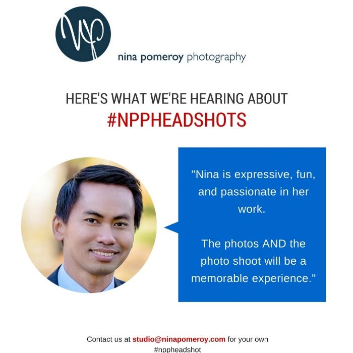 business headshot photographer in san ramon