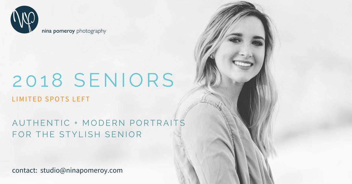 2018 Seniors Model Call