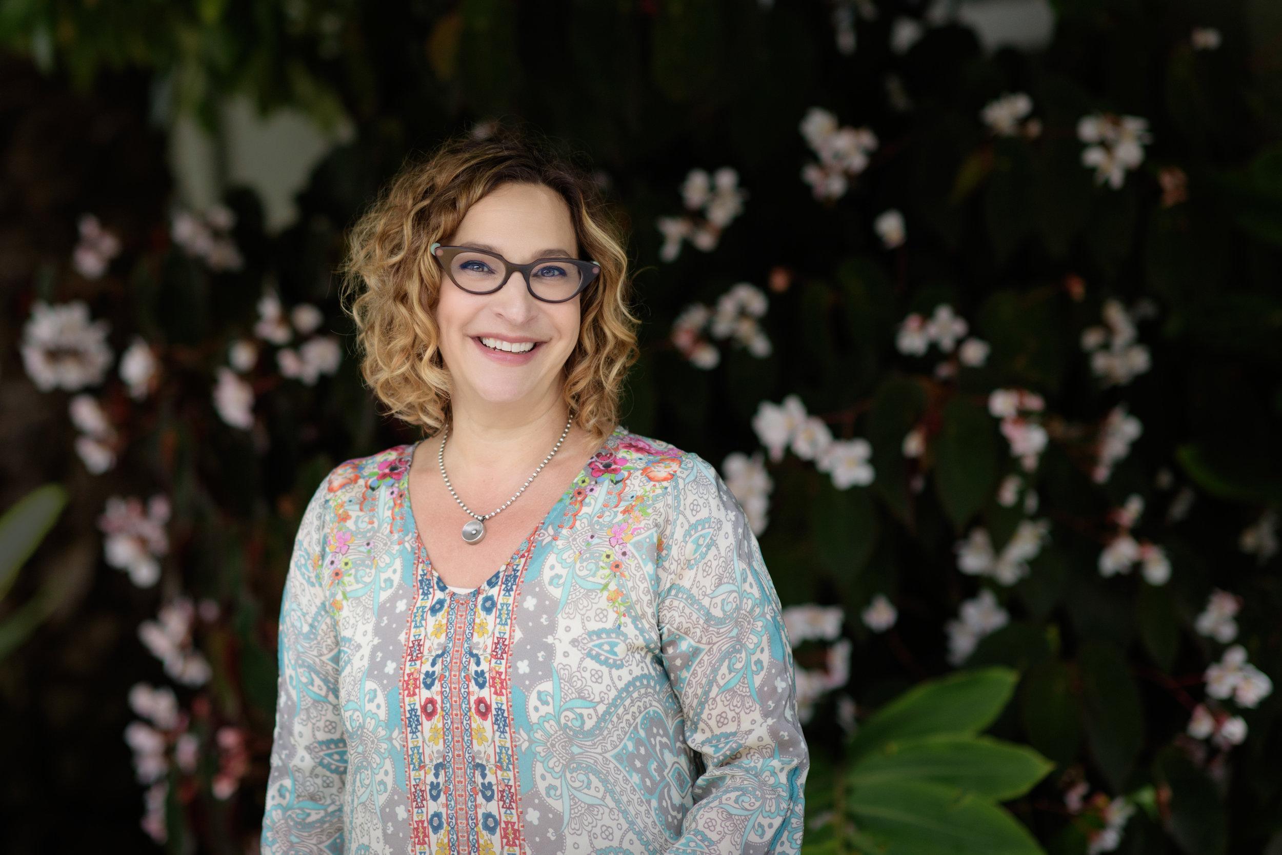 San Francisco personal branding photographer Nina Pomeroy