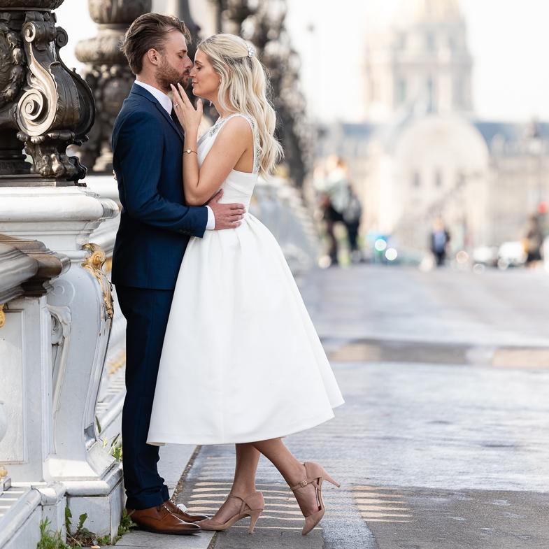 Hochzeitsfotografie -