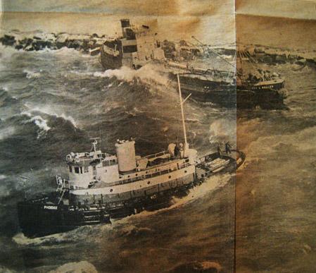 681215 Daily News aerial Whalen aground Rockaways  crop sm.jpg