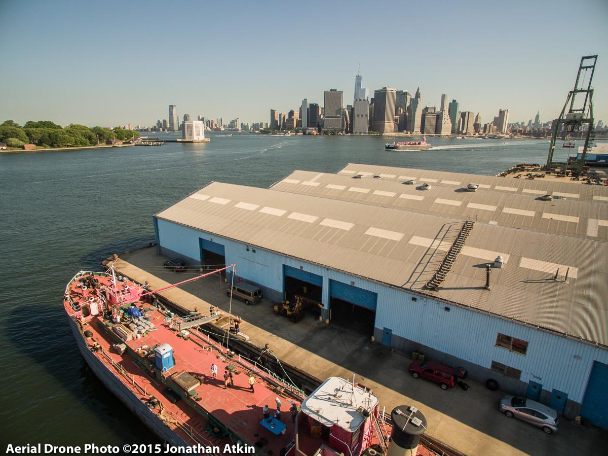 Atlantic Basin — Blog — PortSide NewYork