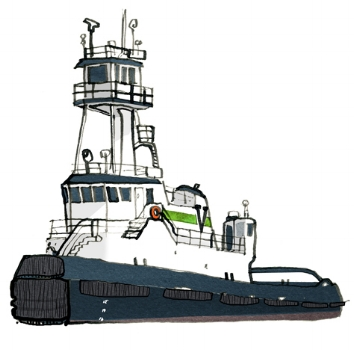 Waterways Info — PortSide NewYork