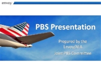 A step by step guide to PBS -