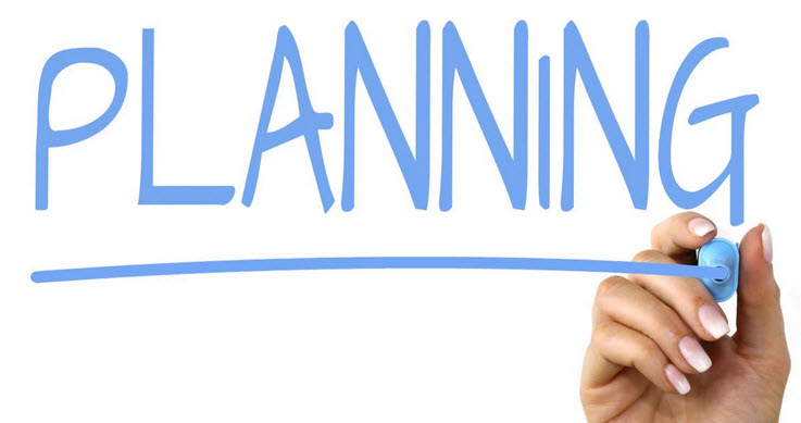 PBS Planning logo