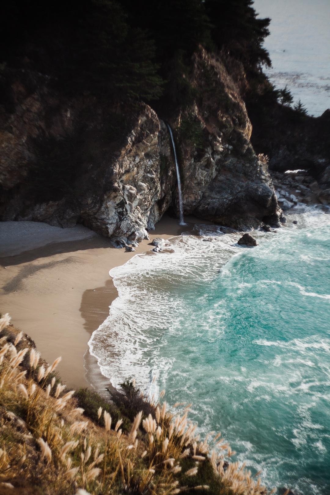 mcwall-falls-big-sur-ocean