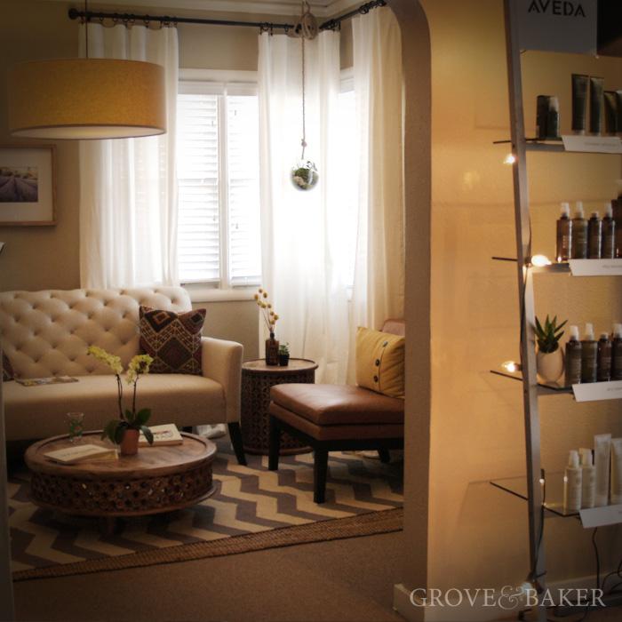 Grove & Baker | Retail Area