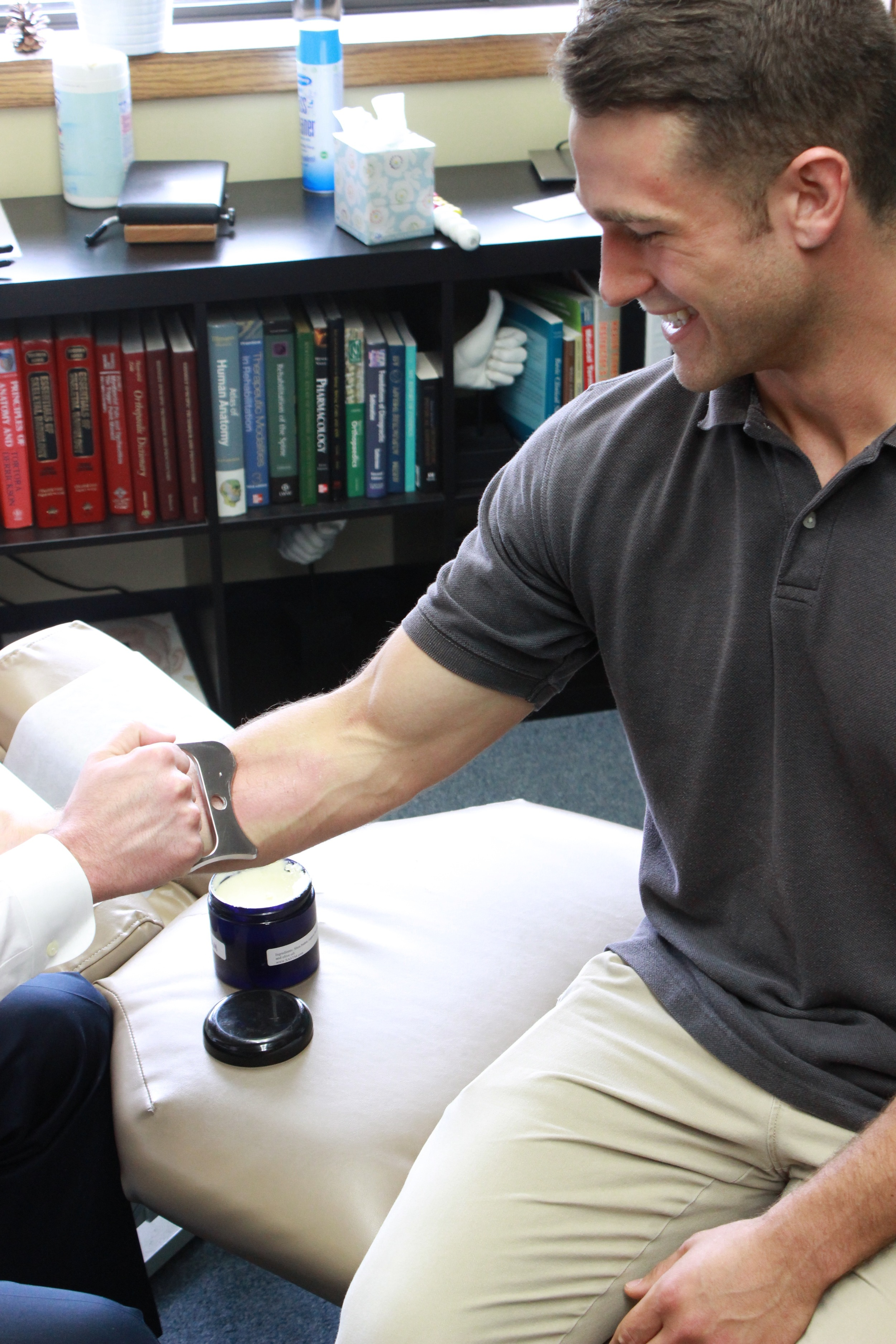 Soft Tissue - Massage - Victory Rehab Naperville