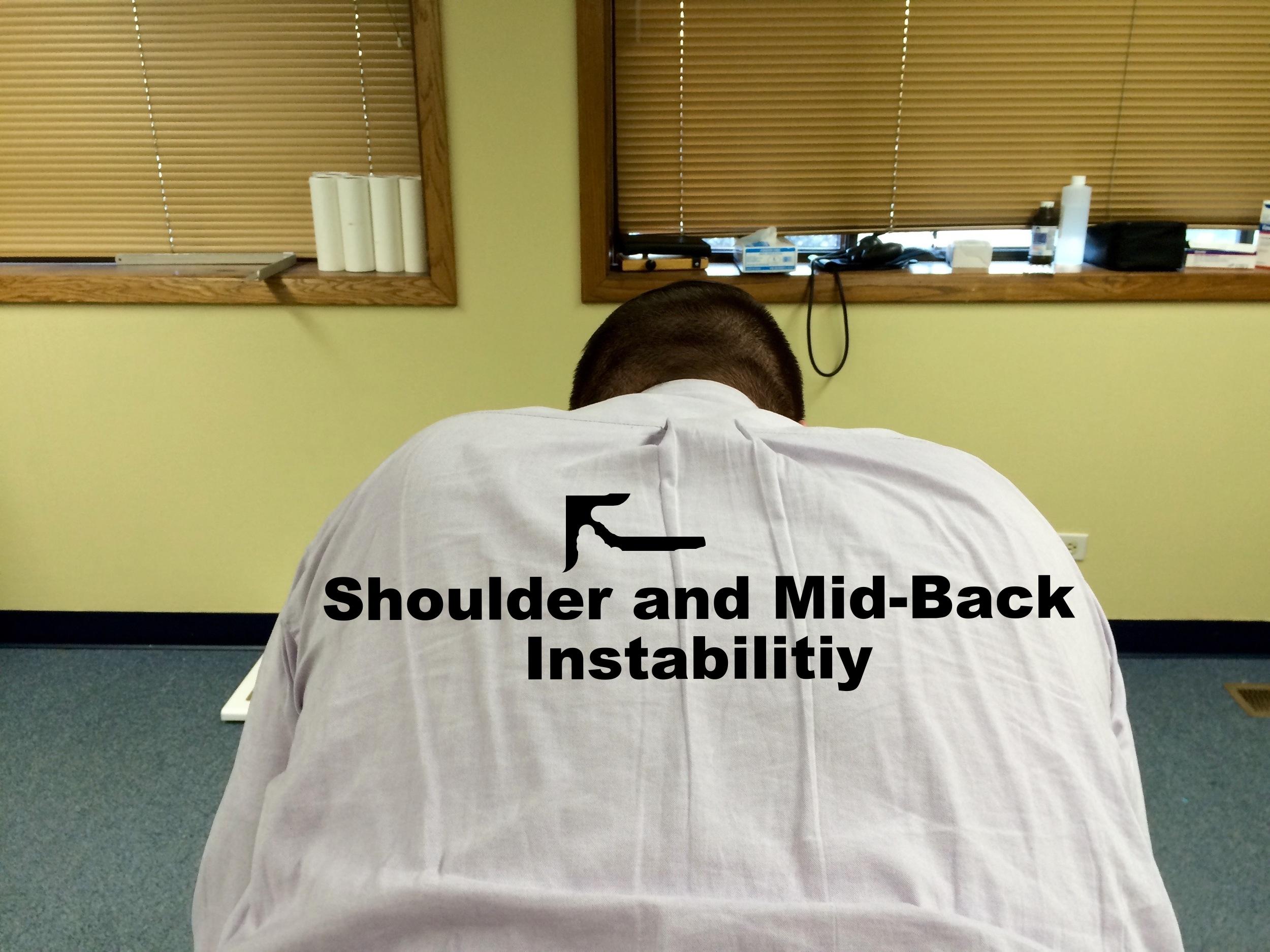Rib Pain Chiropractor