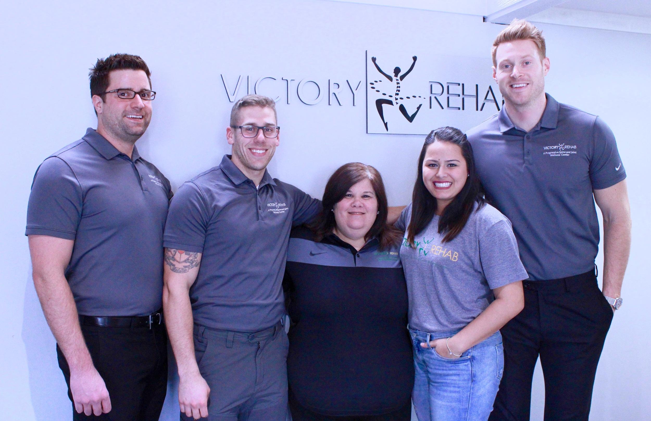 Victory Rehab Chiropractor Team.jpg
