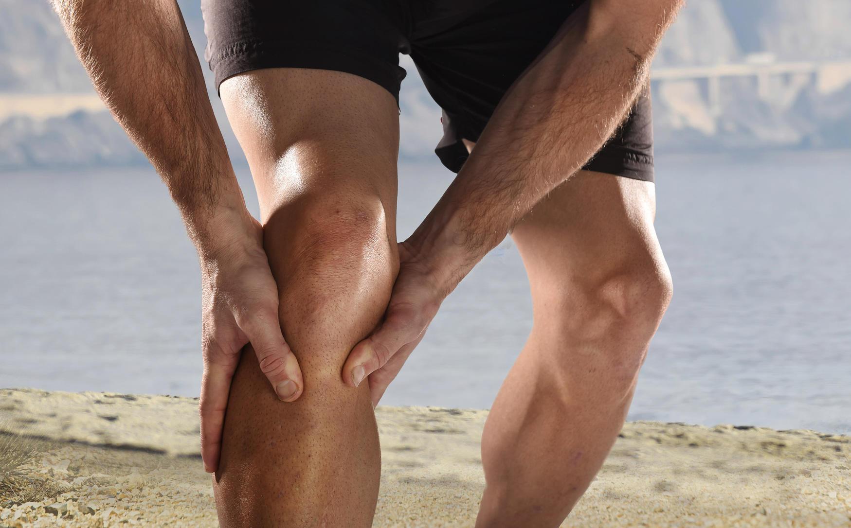 Victory Rehab Knee Pain