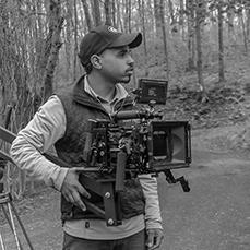 Alex Cook  - Creative Director & Owner