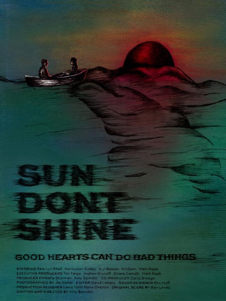 Sun Don't Shine — Kentucker Audley