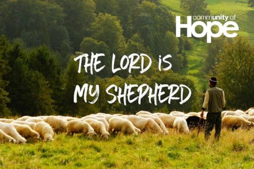 The Lord is my shepherd.jpg