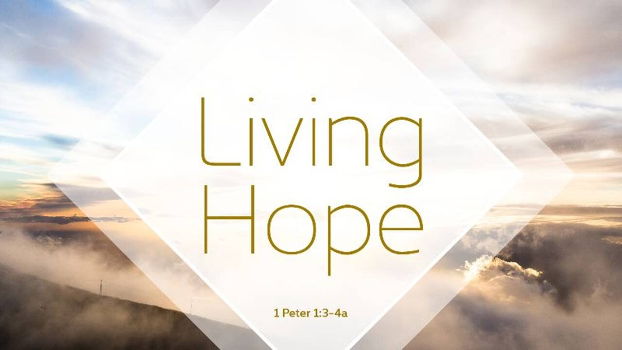 Sermons Community Of Hope