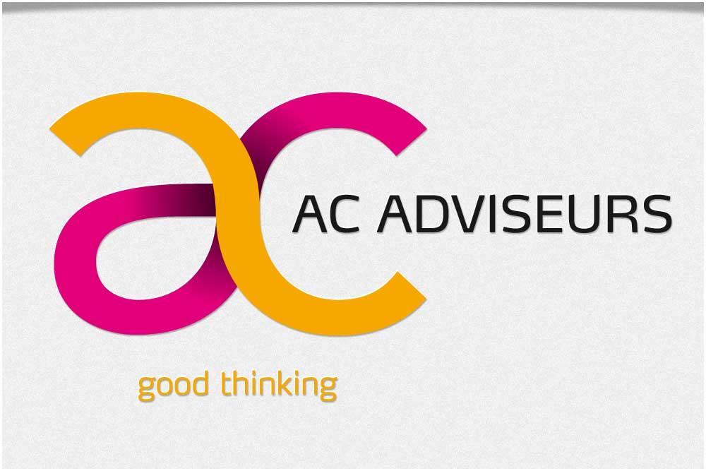 Branding, concept en visie ontwikkeling voor AC Adviseurs