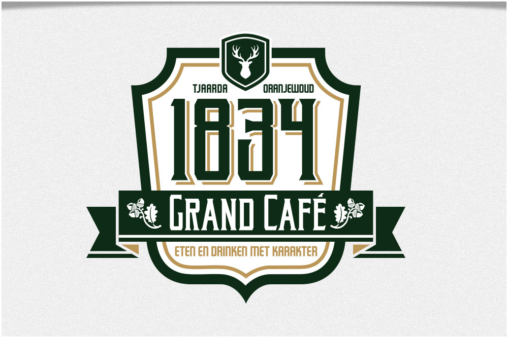 Bierconcept Het Woudster biertje, een bier met karakter - Golden Tulip Grand Café1834
