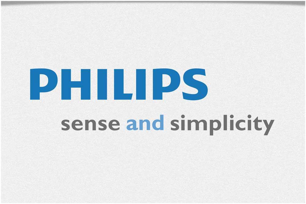 Philips diverse consumenten campagnes