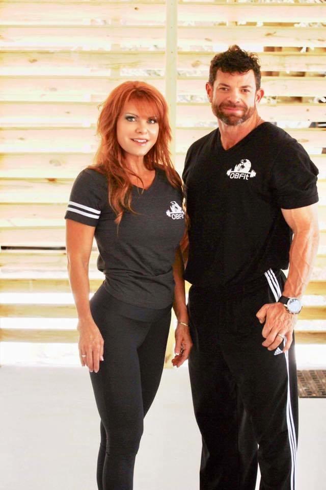 Meet Cindy & Jason Ross - Your Fitness Experts!