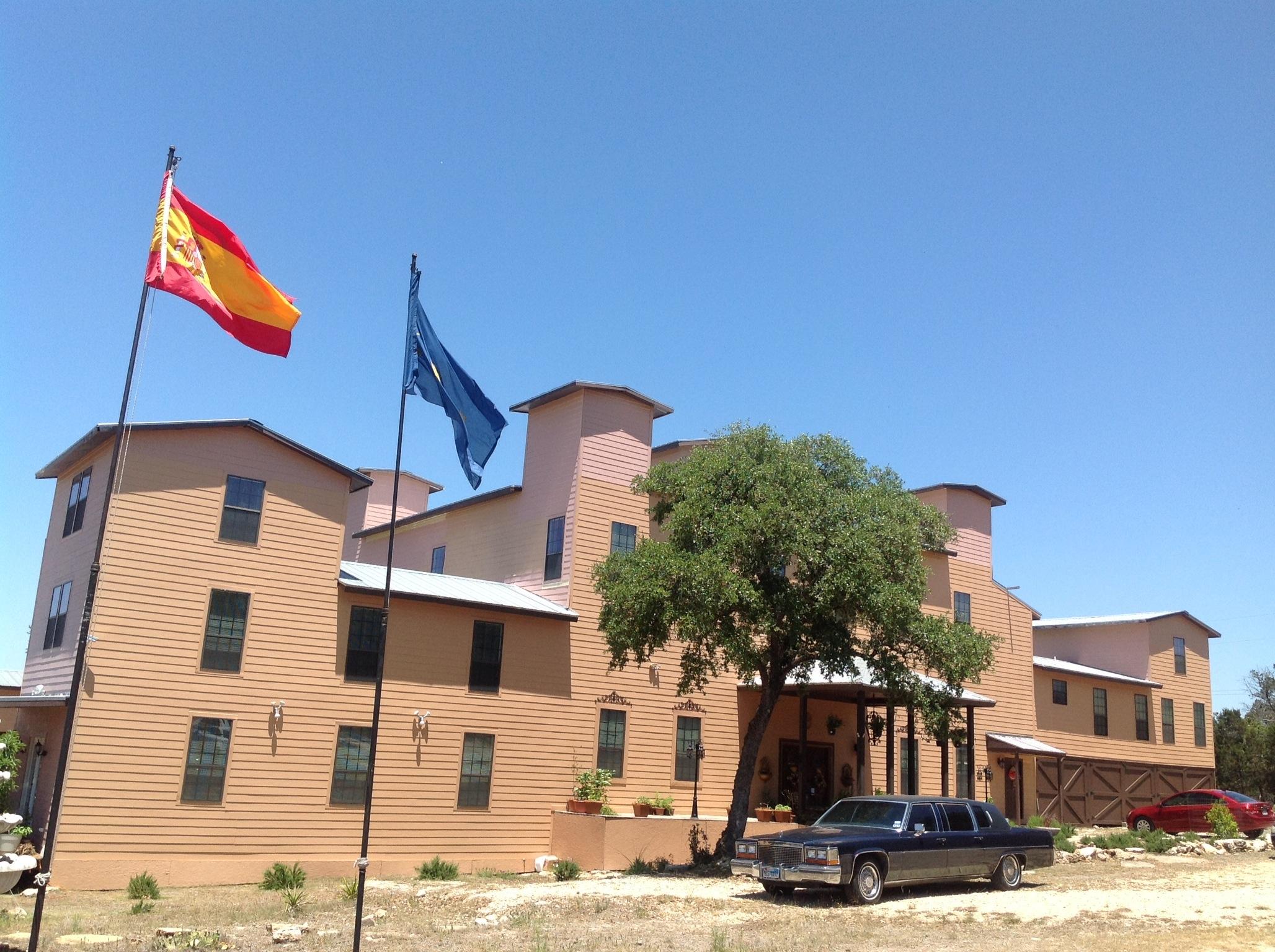 Ione Palace
