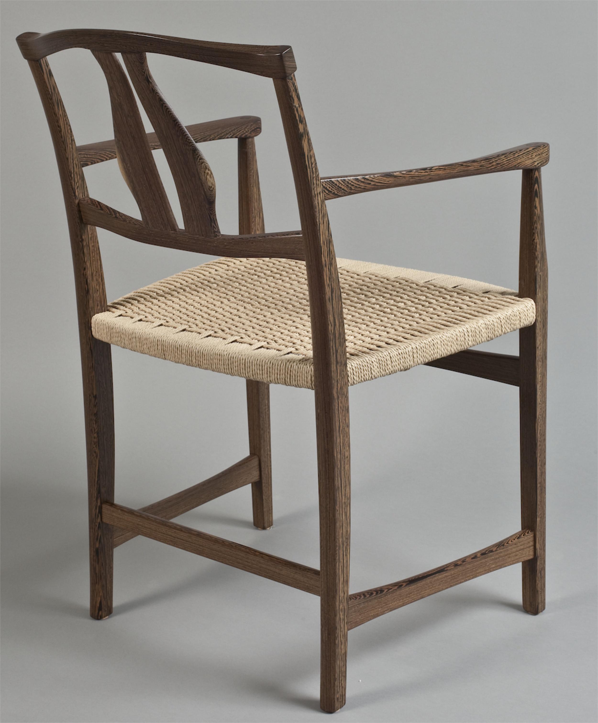 2009 - Robert Van Norman - Vidars Chair.jpg