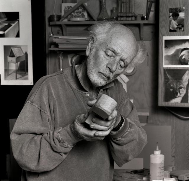James Krenov