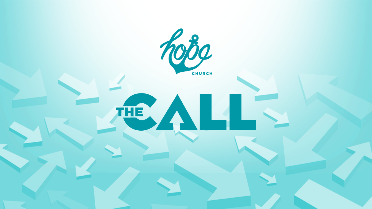 God is calling you - will you answer the call? In this series we examine the calling of key people in the bible, and learn how the way we respond to God's call determines the path of our life.
