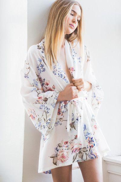 Robe by Helena-Quinn