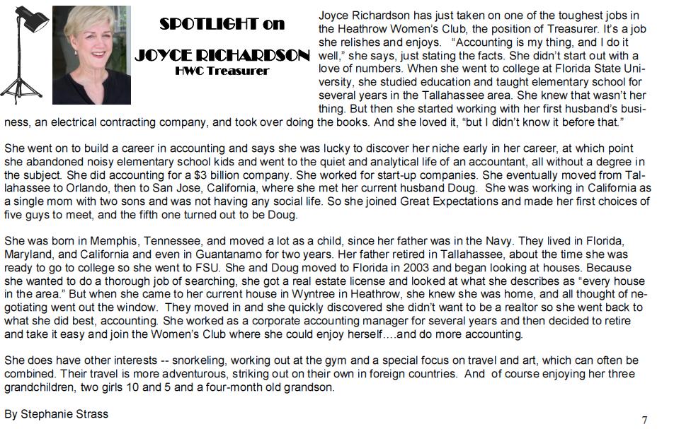 Joyce Richardson spotlight write up.png