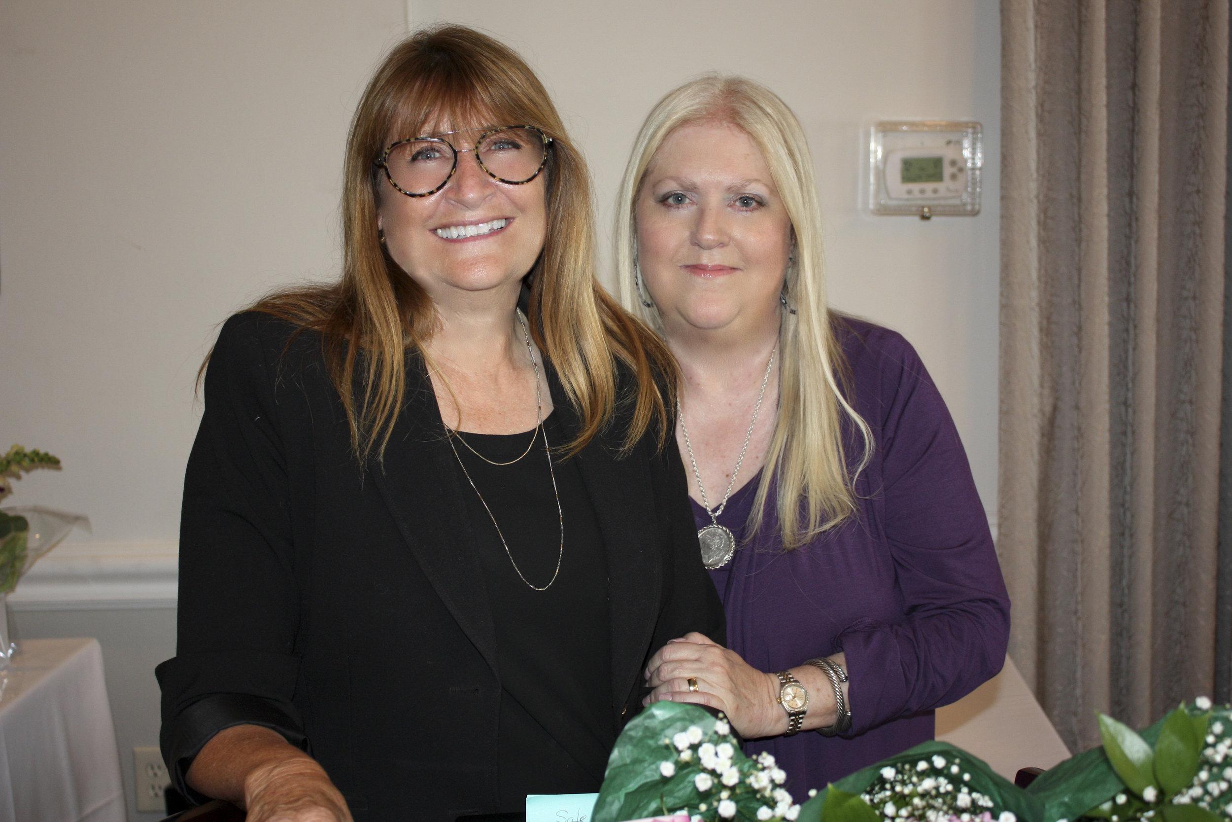 SafeHouse Jeanne Gold, Patti Neveleff.JPG
