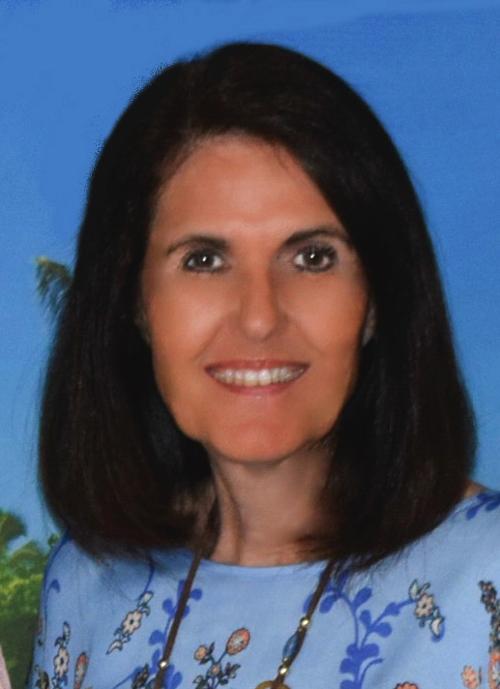 Becki Miller, Corresponding Secretary