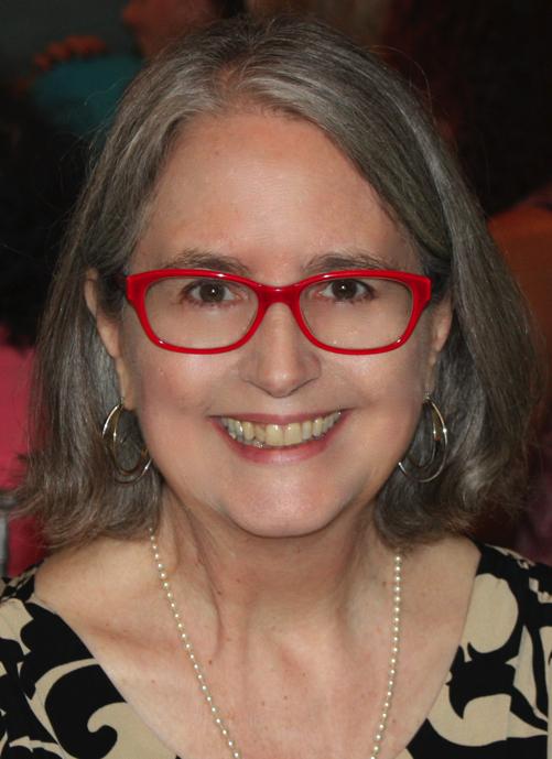 Nancy Jones, Ways & Means