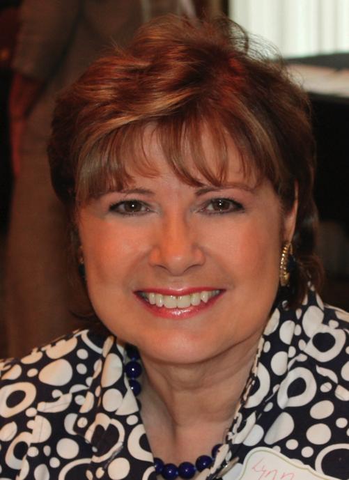 Lynn Wollin, Charitable Endeavors