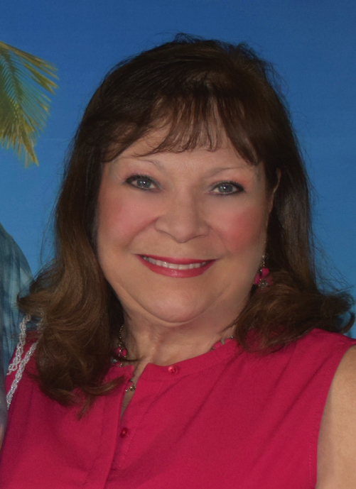 Darlene Entringer, Vice President