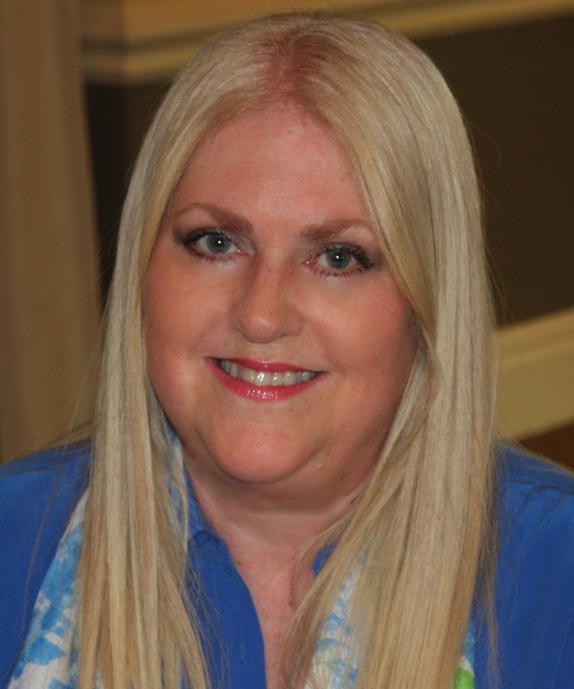 Patti Neveleff, Advisor