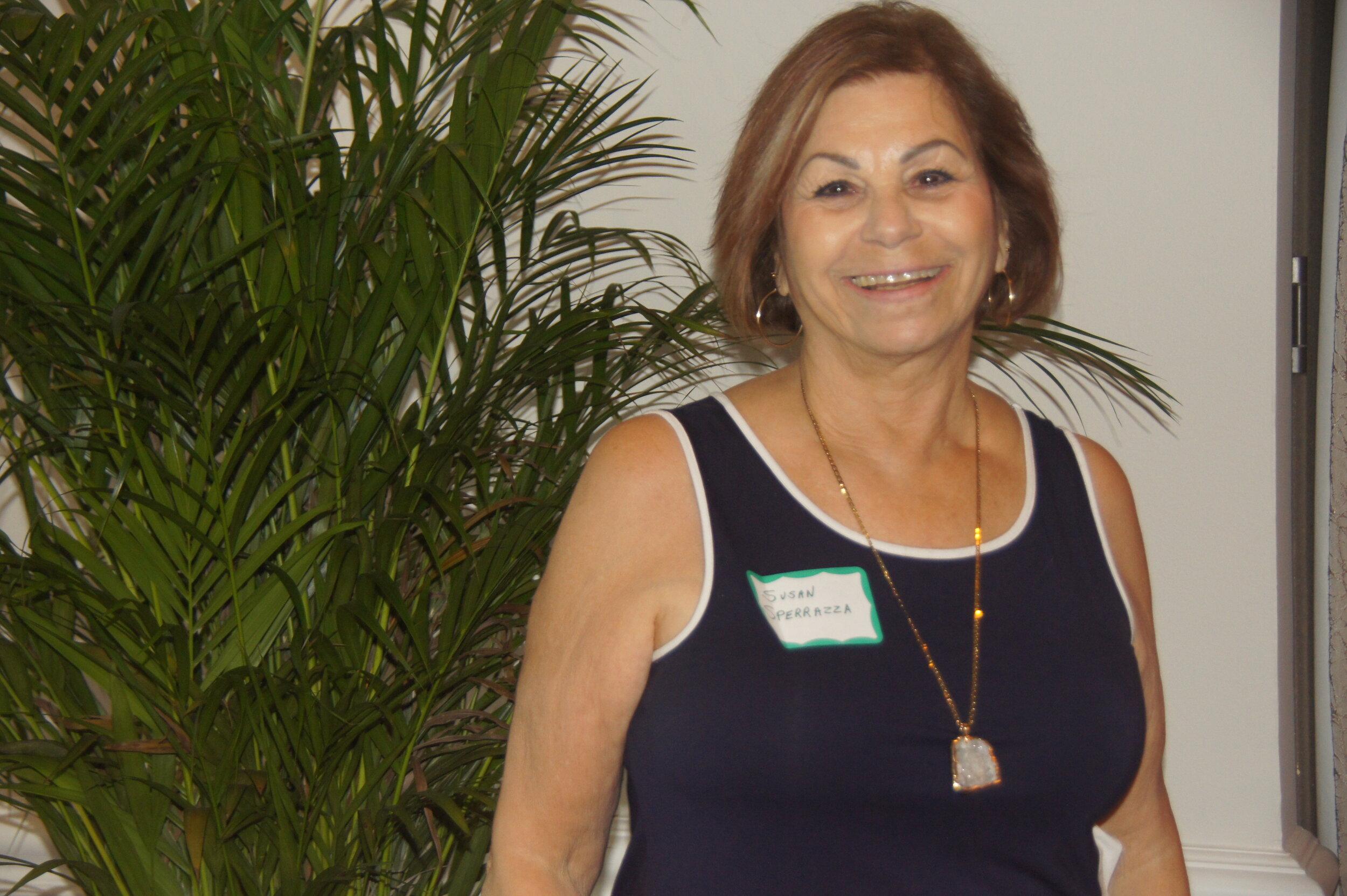 Susan Sperrazza