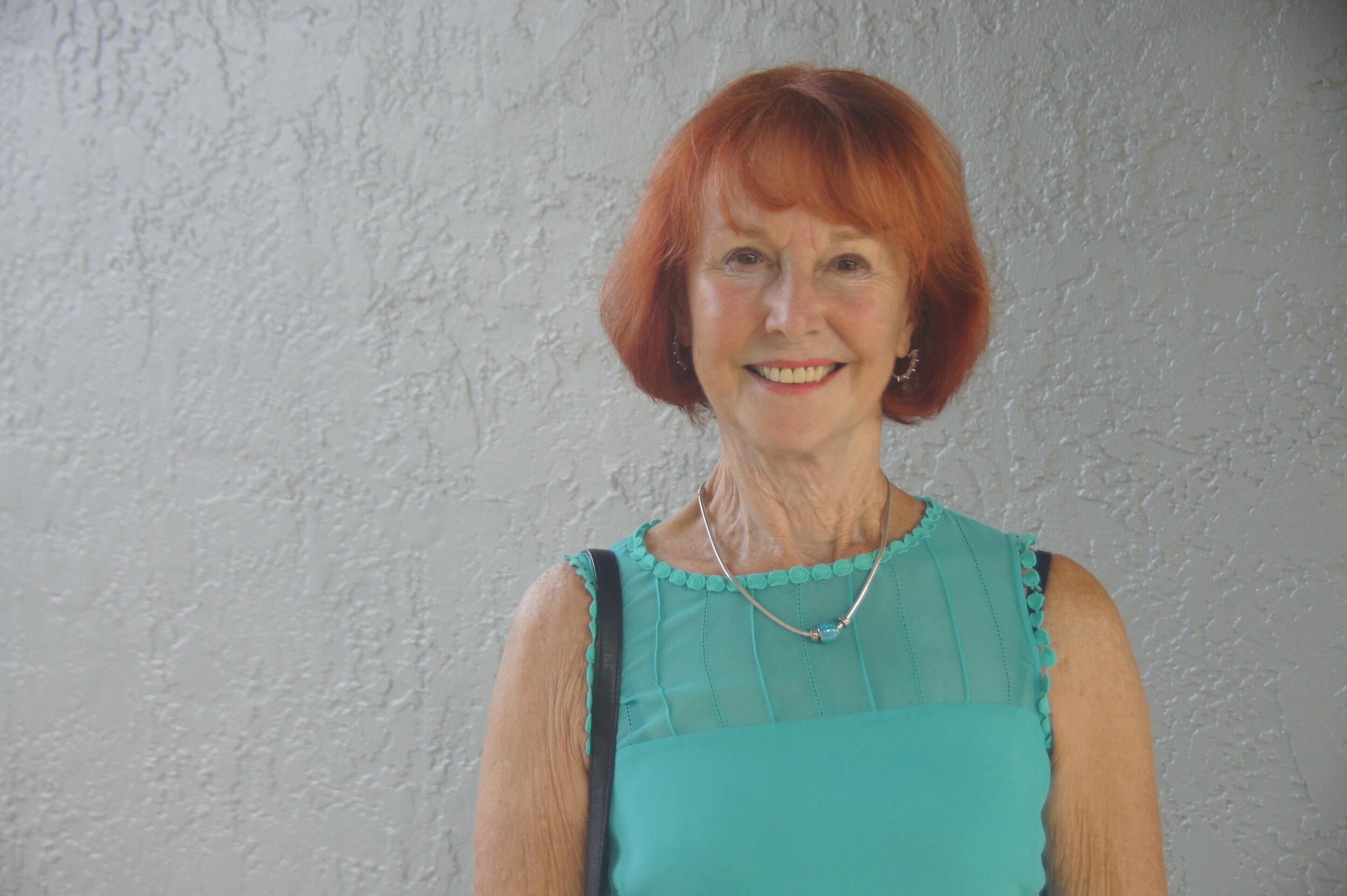 Carol Bouchard