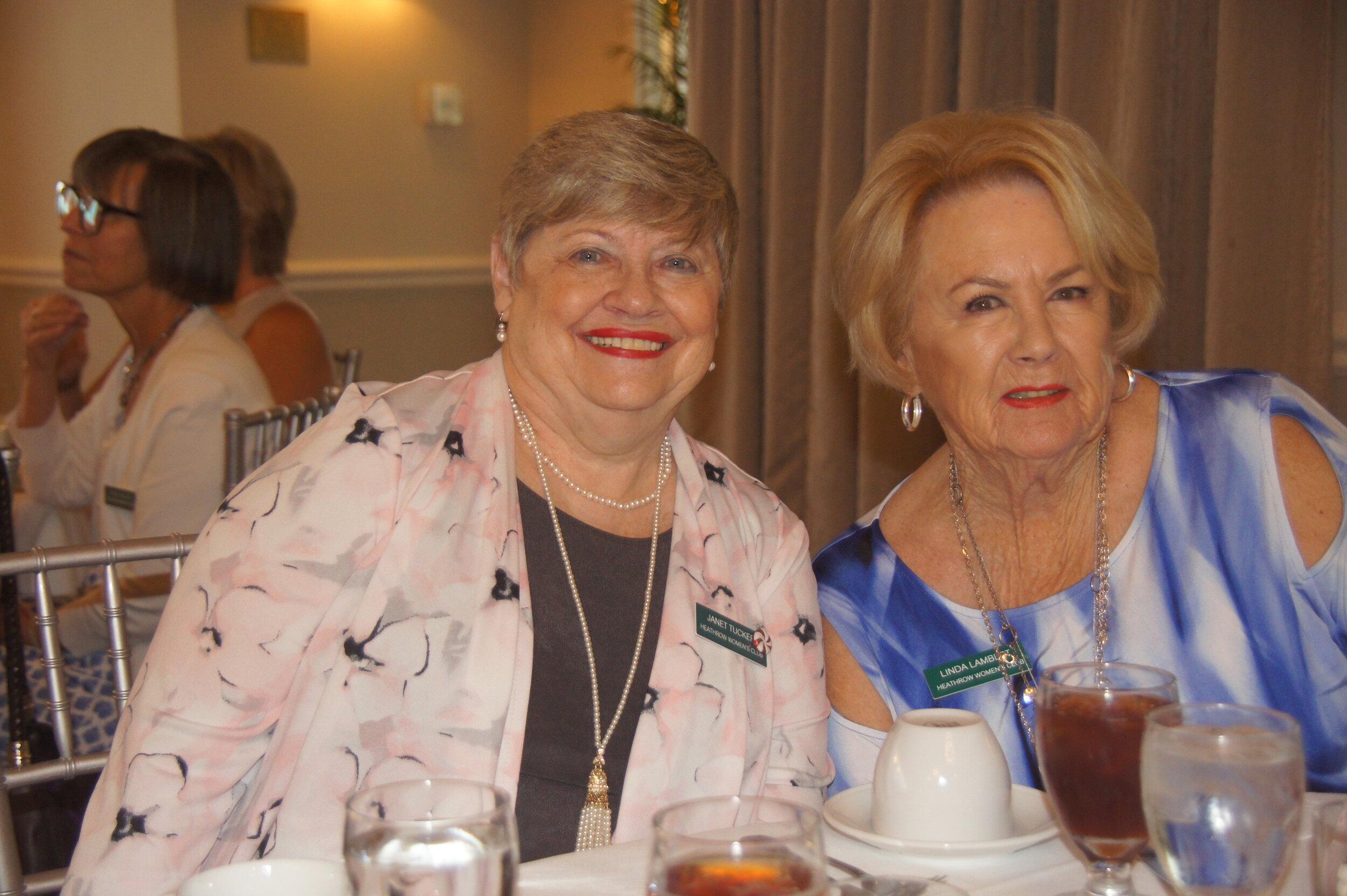Janet Tucker and Linda Lambert.JPG