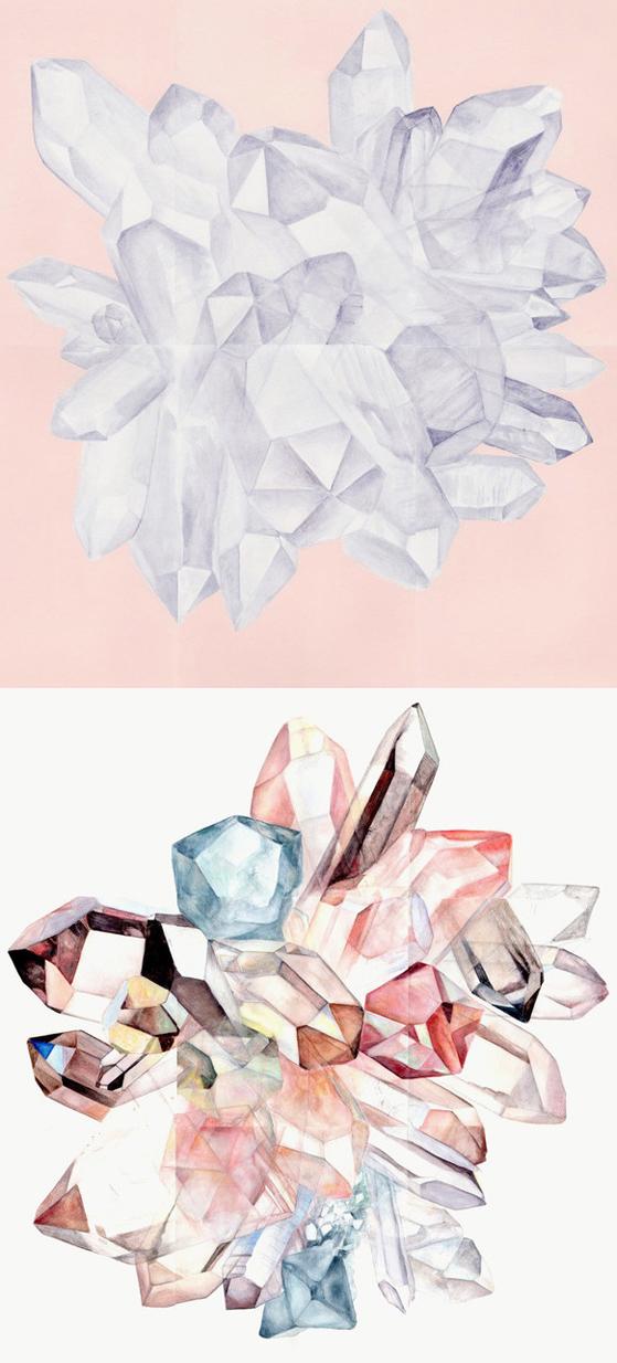 Lara Meyerratken on Cheeky Design