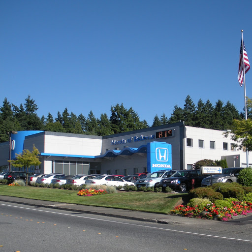 Bellevue Honda